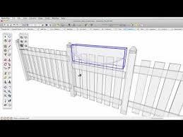 sketchup training series follow me tool youtube floor planer