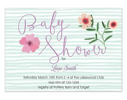 free evite baby shower invitations free online ba shower evites