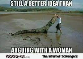 Crocodile Meme - lmao memes and pics your thursday funnies are here pmslweb