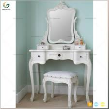 french style dressing table cheap white antique french style dressing table for girls room buy