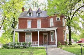 Curb Appeal Real Estate - romanesque curb appeal circa old houses old houses for sale