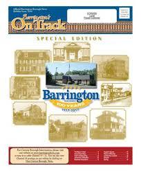 green light insurance white horse pike barrington s on track newsletter barrington new jersey february 2017