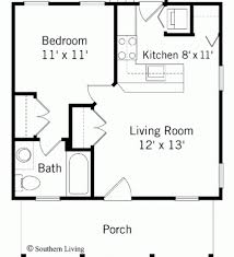 1 bedroom house floor plans marvelous manificent 1 bedroom house plans 50 one 1 bedroom