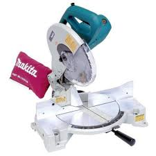makita 15 amp 10 in corded compact single bevel compound miter