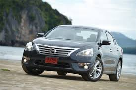 nissan cars 2014 nissan teana 2014 car review honest john