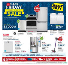 black friday appliance deals at best buy best buy canada early black friday flyer deals 2015 appliance sale