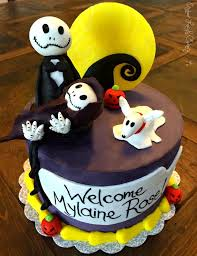 nightmare before christmas baby shower christmas baby shower cakes party xyz