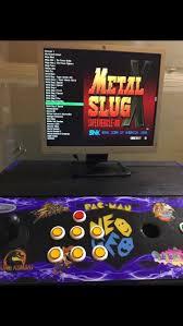 pin by rich u0027s bartop arcade u0027s on neo geo arcade machine