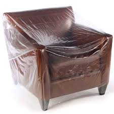 Clear Patio Furniture Covers - chair furniture plastic chair covers for recliners home designs