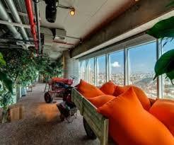 Office Interior Architecture Office Interior Design Ideas