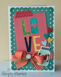 file cover design handmade handmade and homespun cards simple stories