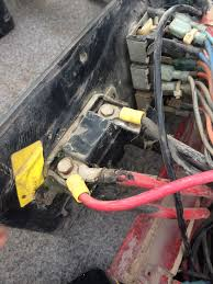 connecting a 24v trolling motor bass boats canoes kayaks and the