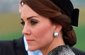 hair uk kate middleton kicks an unlikely new hair trend independent ie