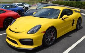 Porsche 911 Gt4 - 2016 porsche cayman gt4 the ultimate cayman review
