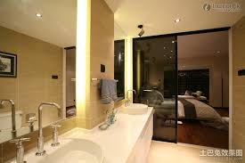 bathroom in bedroom ideas small master bedroom and bathroom design ideas us house home with