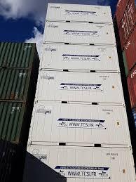 container chambre froide conteneur modifié en chambre froide vente et location de