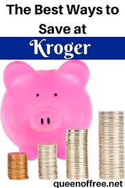 very simple fashion tips that are easy to implement the best ways to save money at kroger queen of free