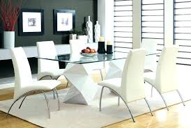 glass top dining table set 4 chairs glass dining table set 4 chairs dining table and chairs clearance