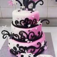 Pink And Black Sweet 16 Decorations 432 Best Black Pink U0026 White Party Images On Pinterest