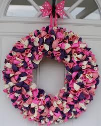 best 25 birthday wreaths ideas on diy birthday wreath