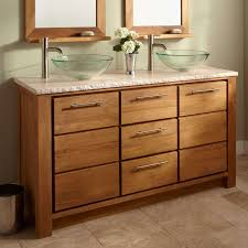 Rustic Bath Vanities Bathrooms Design Wood Bathroom Vanities Wood Vanity Cabinets For