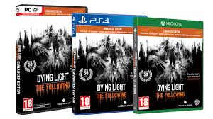 dying light playstation 4 dying light game giant bomb