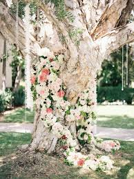 wedding arch garland 40 ways to decorate your wedding with floral garlands