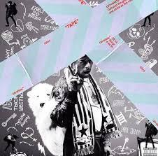 white photo album virgil abloh explains how he made the album for lil uzi vert s