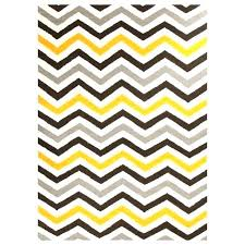 Grey Chevron Area Rug Yellow And White Rug Yellow And Grey Chevron Rug Small Size Of