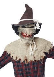 scarecrow halloween prop sadistic scarecrow costume