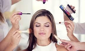 Makeup Course Association Of Professional Makeup Merchandising Uk Groupon