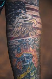 loss service patriotism resistance veterans u0027 tattoos speak