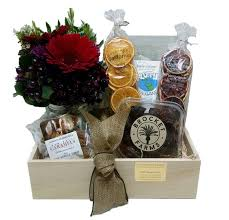 Best Food Gift Baskets Best Custom Gift Baskets In Phoenix Hand Delivered M R Designs