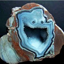 geode box geode things with faces pareidolia know your meme