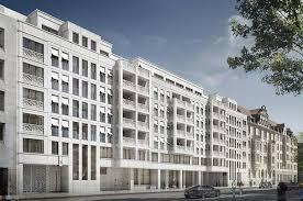 fassade architektur fassade für wohnhaus in münchen kister scheithauer gross
