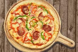 cuisine pizza pizza connection