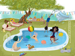 Pool Party Ideas How To Throw A Teenager Pool Party 7 Steps With Pictures