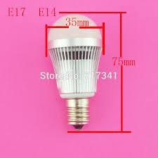 e17 led light bulb 10pcs e14 e17 led light bulb ls 3w smd 5730 ac 85v 265v 270lm