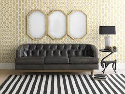 Living Room With Black Leather Furniture by Leather Sofas For All Uber Chic To Mega Comfortable Couches For
