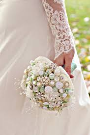 bouquets for wedding 20 chic brooch wedding bouquets with diy tutorial deer pearl