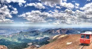 Pikes Peak Urban Gardens - colorado springs colorado home of pikes peak and garden of the gods