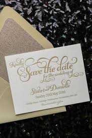 Affordable Save The Dates Embellish Your Wedding Invitation Suite With A Shimmering Belly