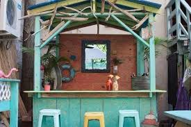 backyard cabana picture of lolo u0027s seafood shack new york city