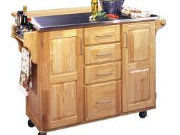 rolling island kitchen kitchen island butcher block kitchen cart catskill craftsman