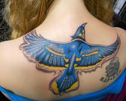phoenix tattoos and designs page 16