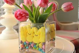 Easter Home Decor by 9 Pretty Easter Decorations You Can Make Yourself Add Touches Of