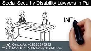 social security help desk social security disability lawyers in pa youtube