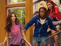 robbie theslap hollywood arts victorious victorious bad lessons the nickelodeon show s terrible life lessons