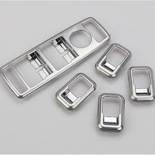mercedes accessories store aliexpress com buy chrome window glass button swith panel for