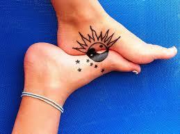 punta cana henna tattoo